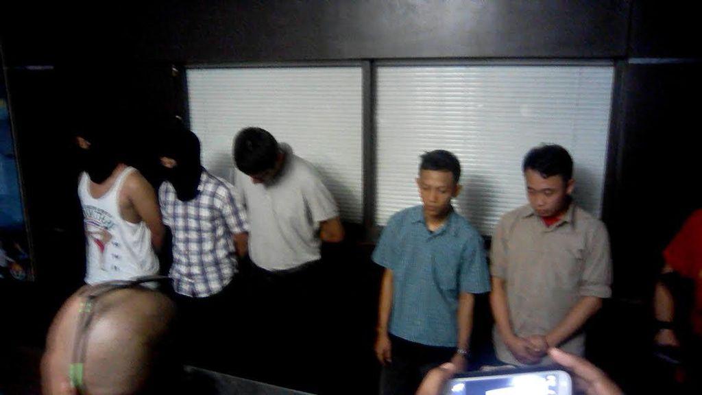 Penculik Safira Mahasiswi UI Terancam 12 Tahun Penjara