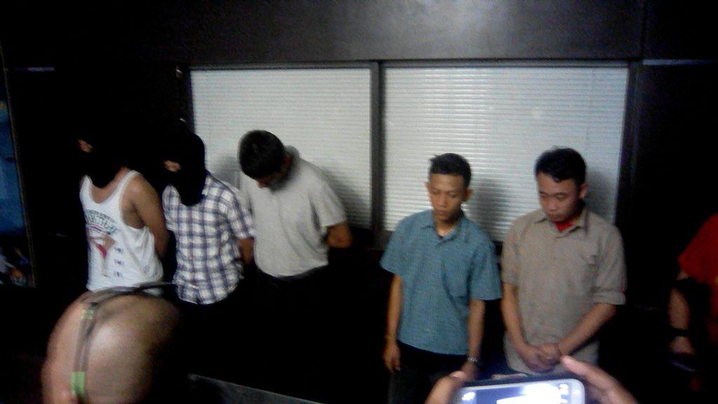 Jika Keluarga Tak Serahkan US$  1 Juta, Penculik Ancam Bunuh Mahasiswi UI