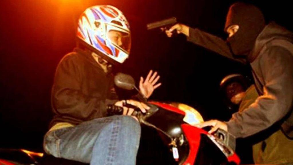 Ditelusuri Lewat Onderdil, Pentolan Pencuri Motor di Bogor Dibekuk Polisi