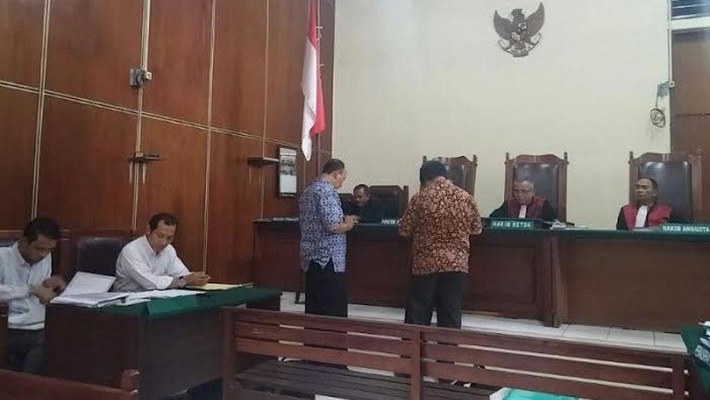 Sidang Gugatan Kebakaran Hutan Memanas, Hakim Tegur Pengacara PT JJP