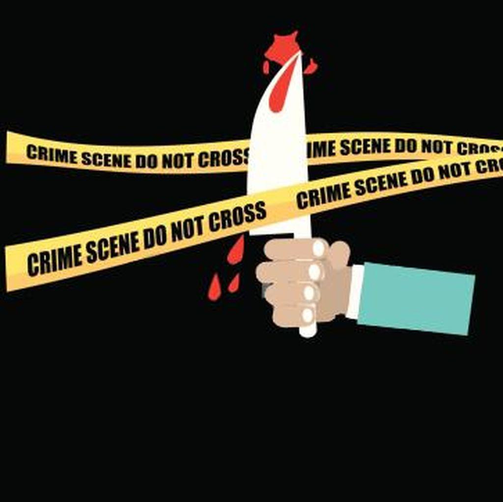 Bocah Perempuan Usia 7 Tahun Ditusuk Seorang Pria Hingga Tewas di Bogor