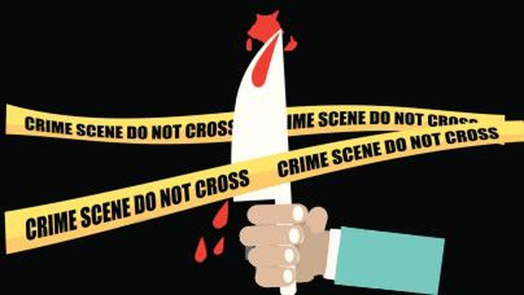 Polres Jakarta Utara Tangkap Pembunuh Remaja di Taman BMW