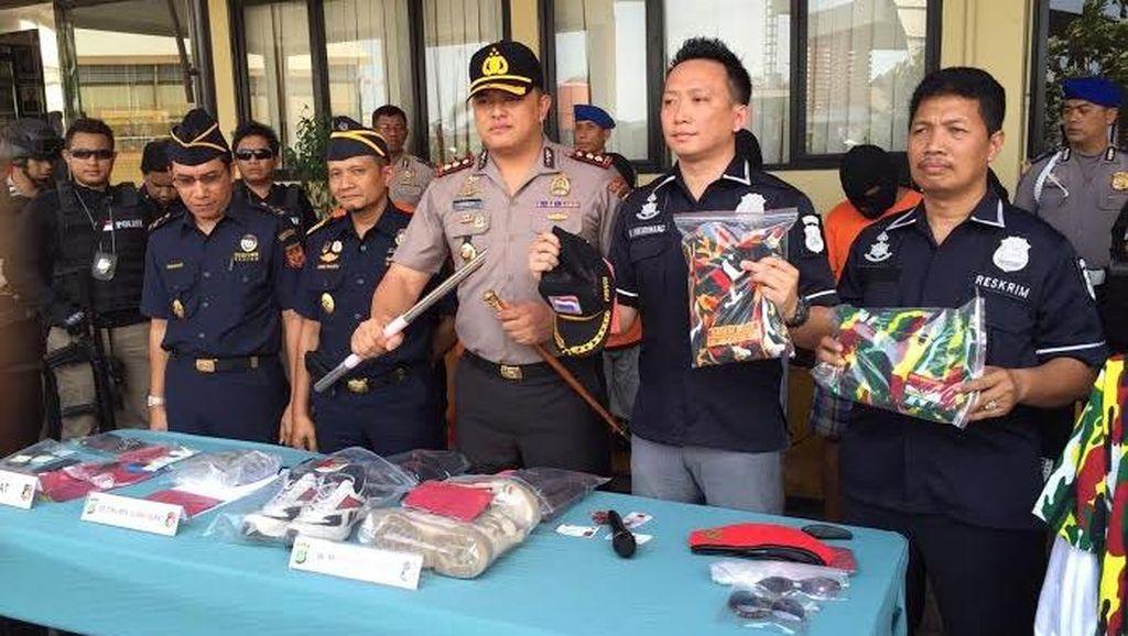 Polisi: Penganiayaan dan Intimidasi Petugas Bea Cukai Diotaki Ketua Ormas