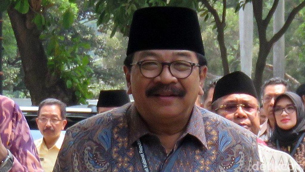 Jawa Timur Siap Dukung Pemerintah Pusat Bangun Rutan Khusus Teroris di Porong