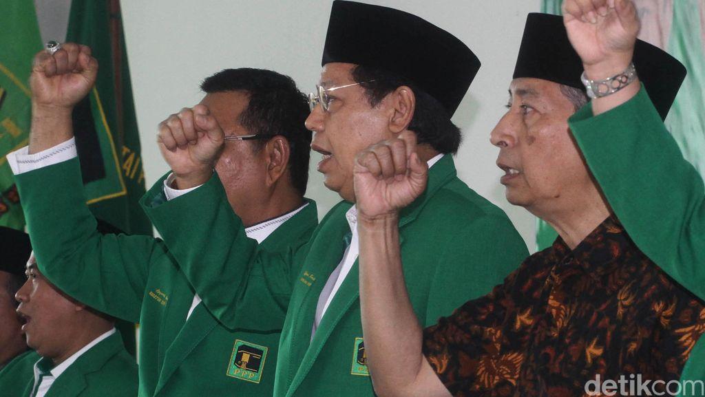 Djan Faridz Gelar Silaturahmi Nasional, Kubu Romi Diundang?