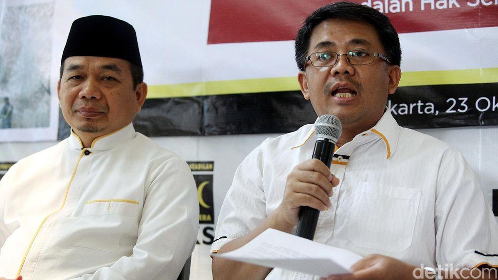 PKS Makin Mengarah Tolak Revisi UU KPK