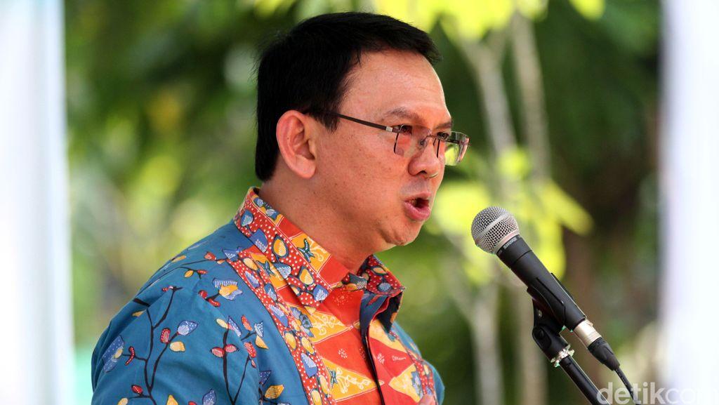 Ahok akan Hibahkan Gedung Milik DKI untuk BNN, Tunggu Persetujuan DPRD