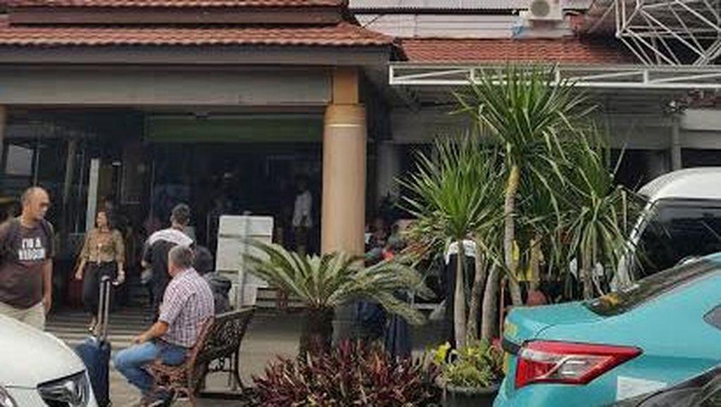 Cegah Virus Zika, Bandara Husein Sastranegara Siapkan Pendeteksi Suhu Tubuh