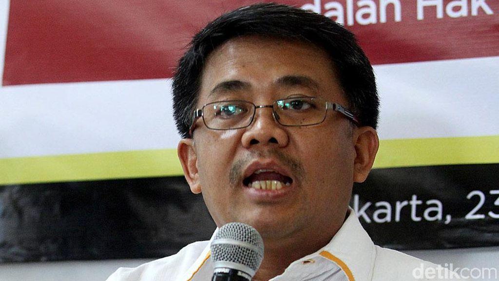 Presiden PKS Larang Kadernya Komentari Kasus Novanto