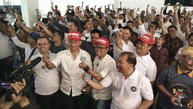 Ketika Ratusan Asep Dipertemukan di Bandung