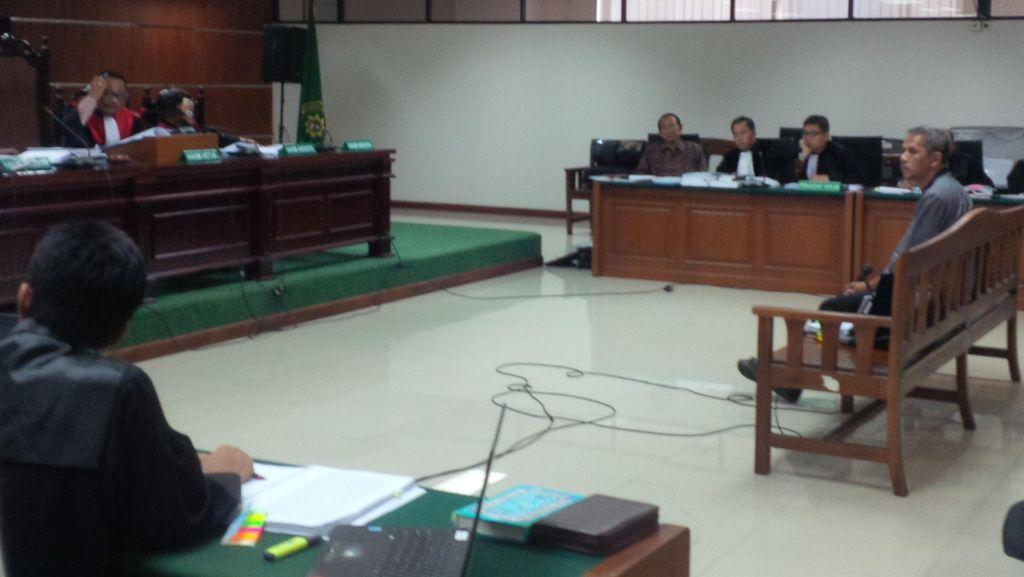 Lantik Seribuan Advokat, Pengadilan Tinggi DKI: Jangan Coba Menyuap Hakim!