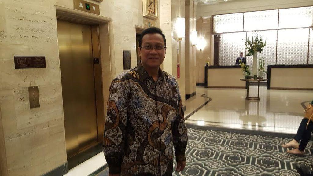 Dirut KAI: Macet di Jakarta dan Kota Besar Lain Jawabannya Kereta