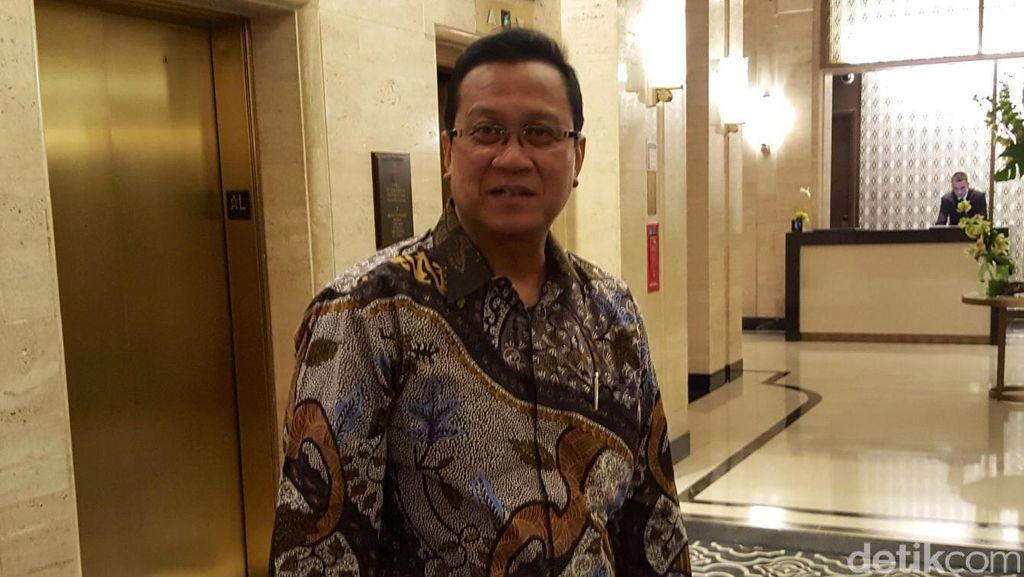 Dirut PT KAI Cek Kondisi Toilet Stasiun dari Bandung-Yogya