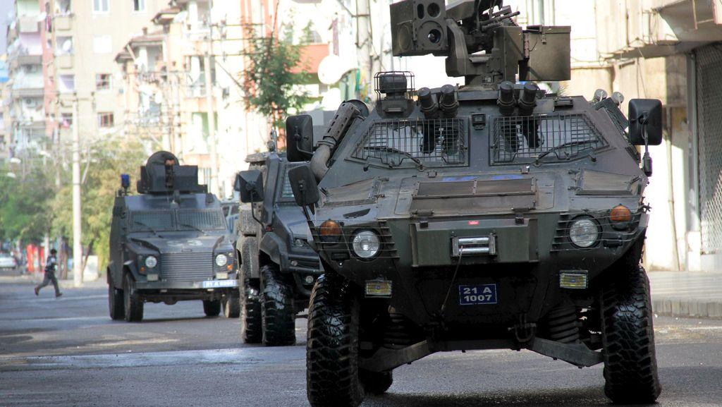 Ngeri! Intelijen Ingatkan Adanya Rencana Teror Serentak di Eropa