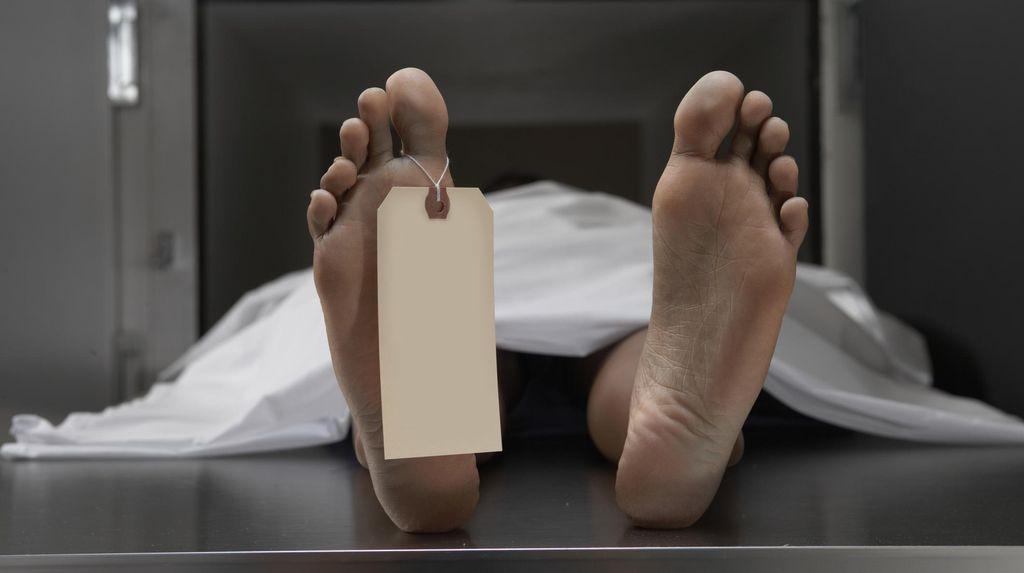 Pria Asal Yogya Ditemukan Tewas di Hotel di Kebayoran Baru, Diduga Sakit