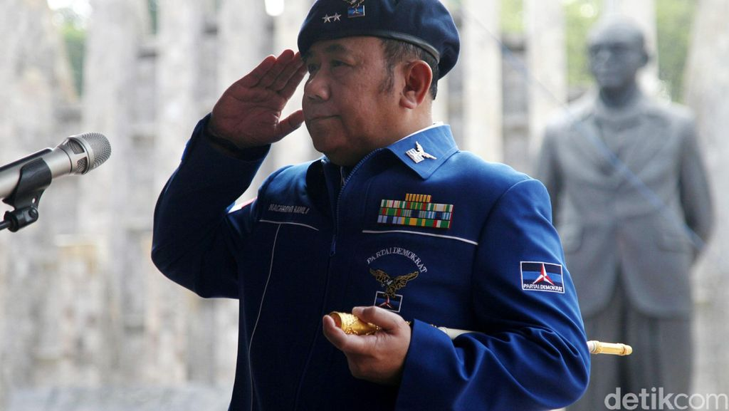 Komisi Pengawas PD Bakal Panggil Hayono dan Ruhut yang Mbalelo Dukung Ahok