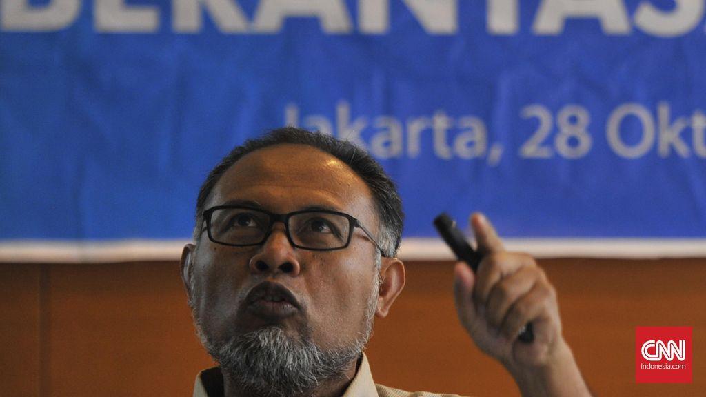 Dana Desa Rawan Praktik Korupsi Jika Tidak Dikawal Ketat