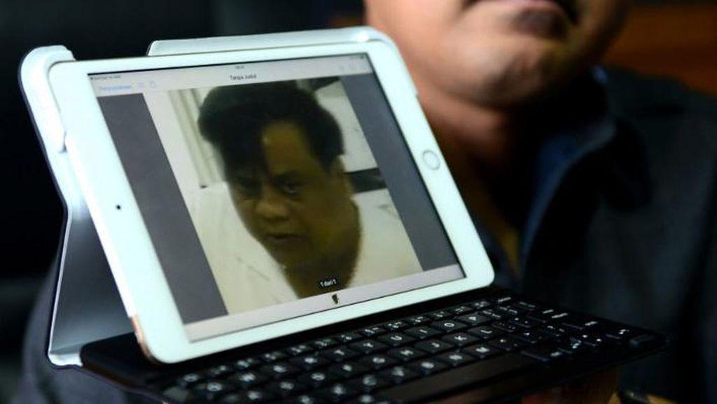 Bos Gangster Rajendra Dideportasi dari Bali ke India Malam Ini