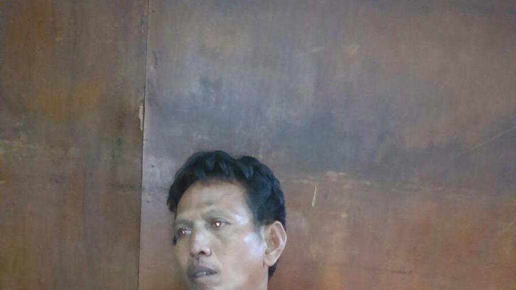 Pria Ini Diringkus karena Remas Alat Vital Karyawan Swasta di TransJ