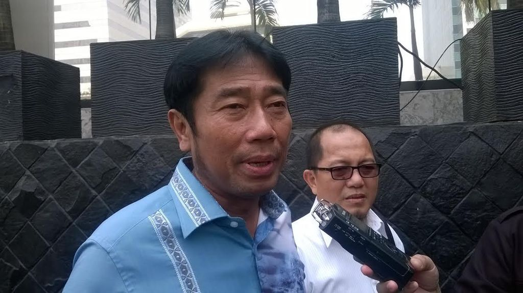Jaksa Harap Haji Lulung Cs Hadir di Sidang Kasus UPS