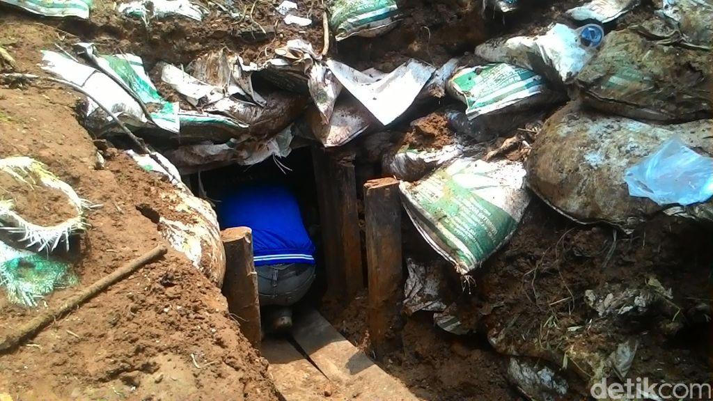 Aktivis Melapor ke KSP Soal Kejamnya Lokasi Bekas Tambang di Kaltim
