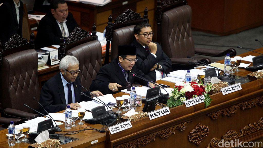 Taufik Kurniawan: Jokowi Tanyakan Romantika Pembahasan APBN 2016