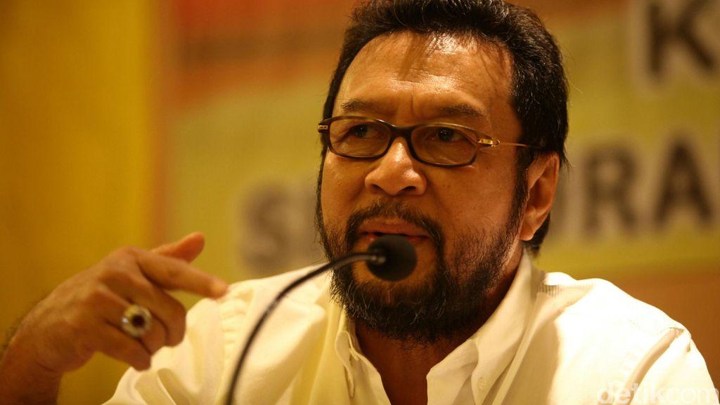 Yorrys: Munas Golkar Awal Maret di Jakarta