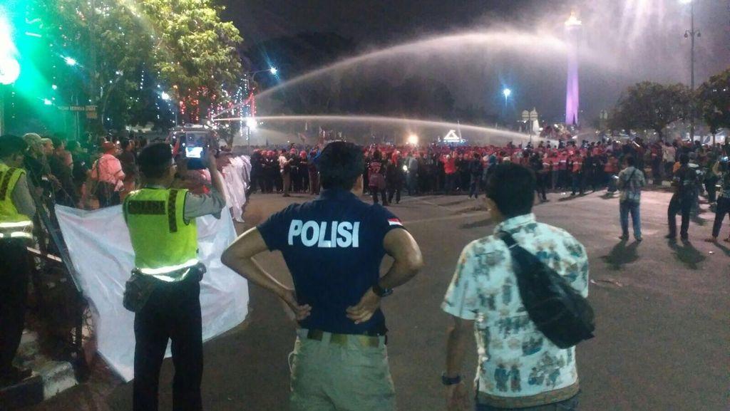 Pemprov DKI Sebut Pergub Demo yang Menuai Kritik Sudah Diganti Baru