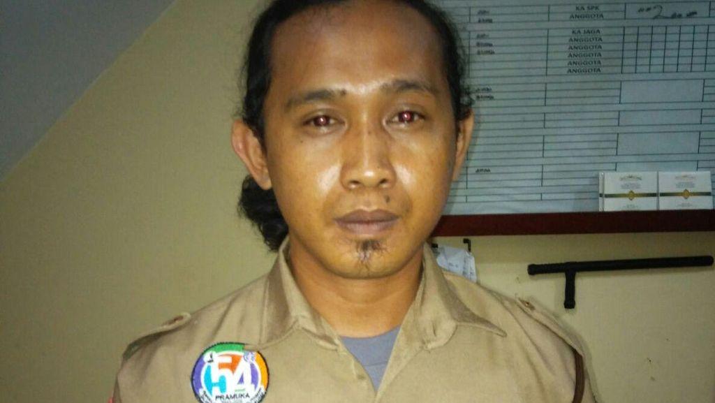 Diduga Ada Aksi Kekerasan, Diksar di Makassar Dibubarkan Polisi