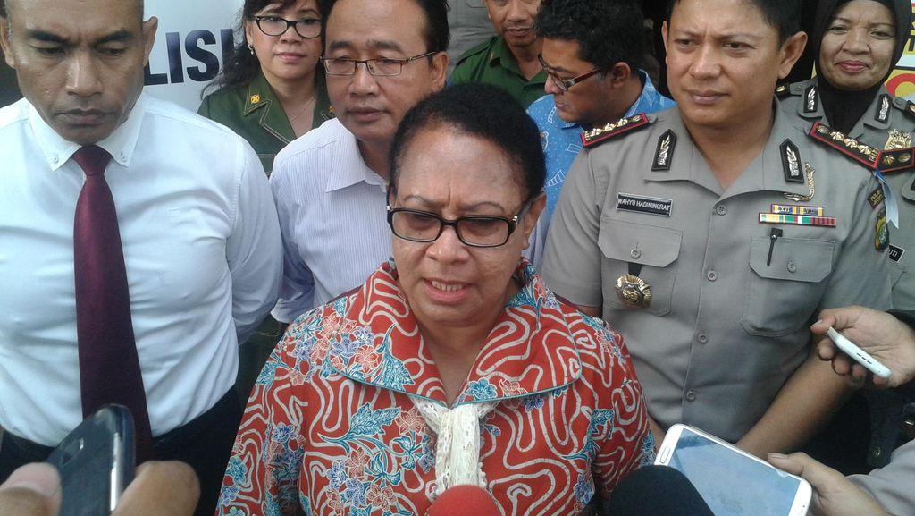 Soal Horor di Jembatan Penyeberangan Jakarta, Ini Respons Menteri Yohana
