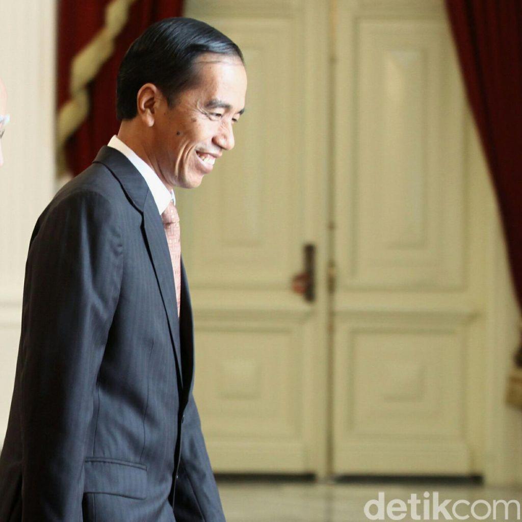 Batal Jumpa Pers, Jokowi Langsung Bertolak ke Paris dari Bandara Halim