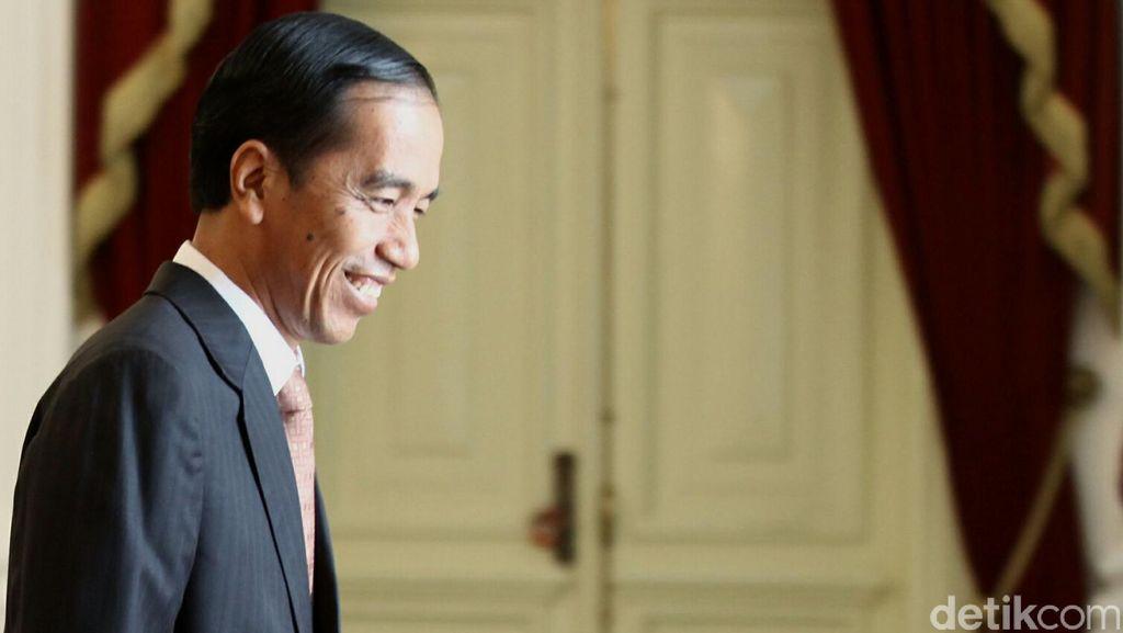 Wantimpres: Kasihan Presiden Kalau Kabinetnya Begini