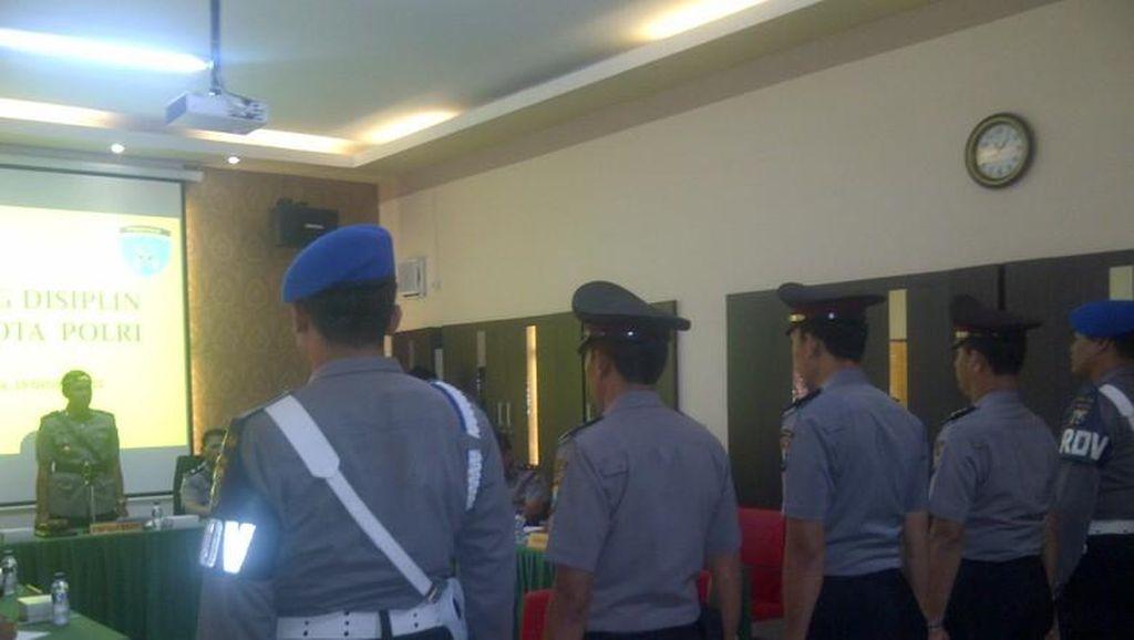 Polisi Penerima Suap Tambang Ilegal Dimutasi, Polri: Pidana Tetap Lanjut