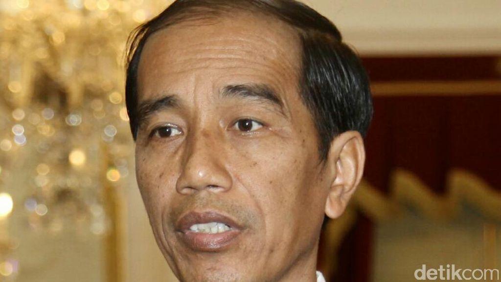 Jokowi Beri Pegawai RRI Tunjangan Hingga Rp 14 Juta per Bulan