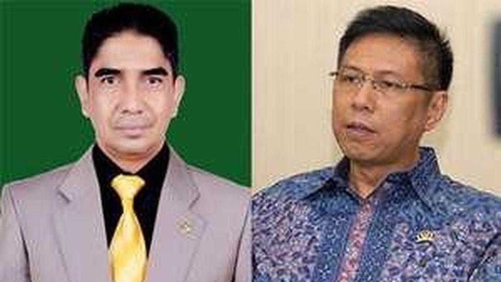 Pukuli Pimpinan Komisi VII, Politikus PPP Mustofa Diskors 3 Bulan dari DPR