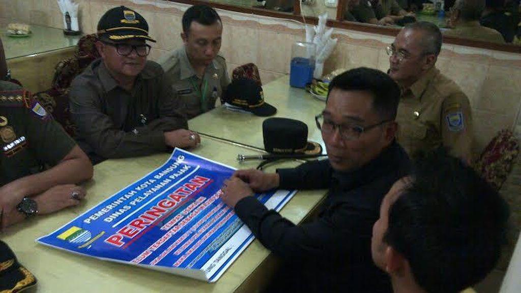 Selain RM Padang, Ada 2 Guest House di Bandung yang Belum Jadi Wajib Pajak