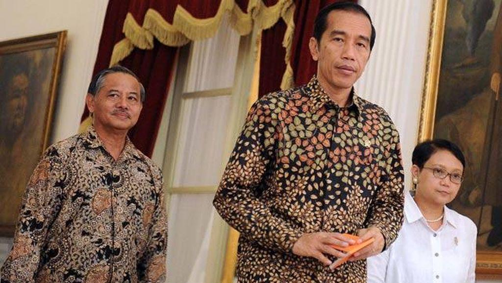 Jokowi: Mekanisme Dana Bansos Harus Diatur Agar Tak Diselewengkan