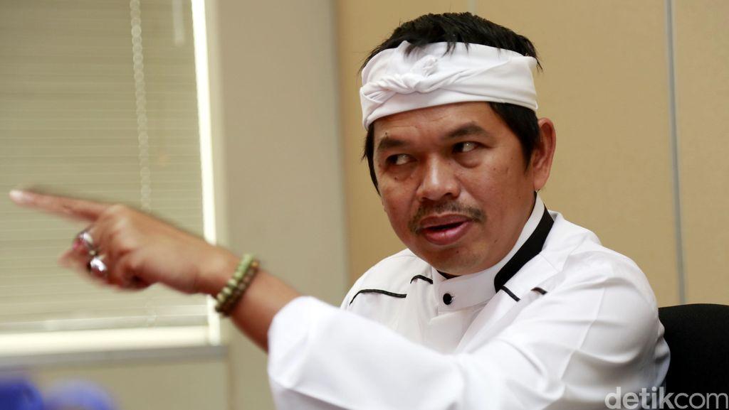 Siswa SMK Tabrak Rombongan Bocah SD, Bupati Dedi: Keluarkan dari Sekolah!