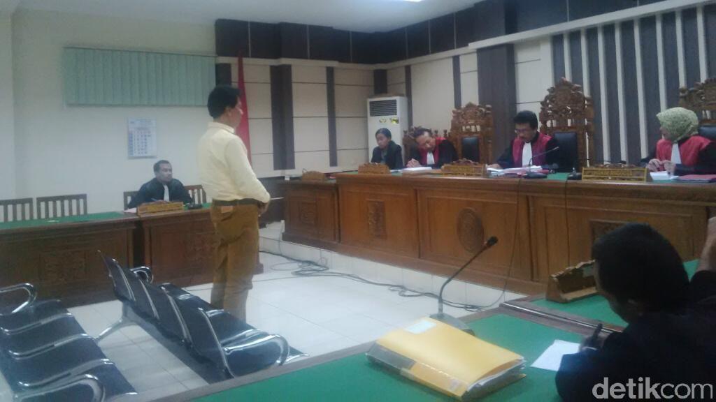 Wakil Ketua DPRD Demak Divonis Bebas oleh Hakim Tipikor Semarang