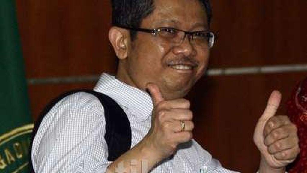 Alasan Lengkap MA Menolak PK Indar Atmanto
