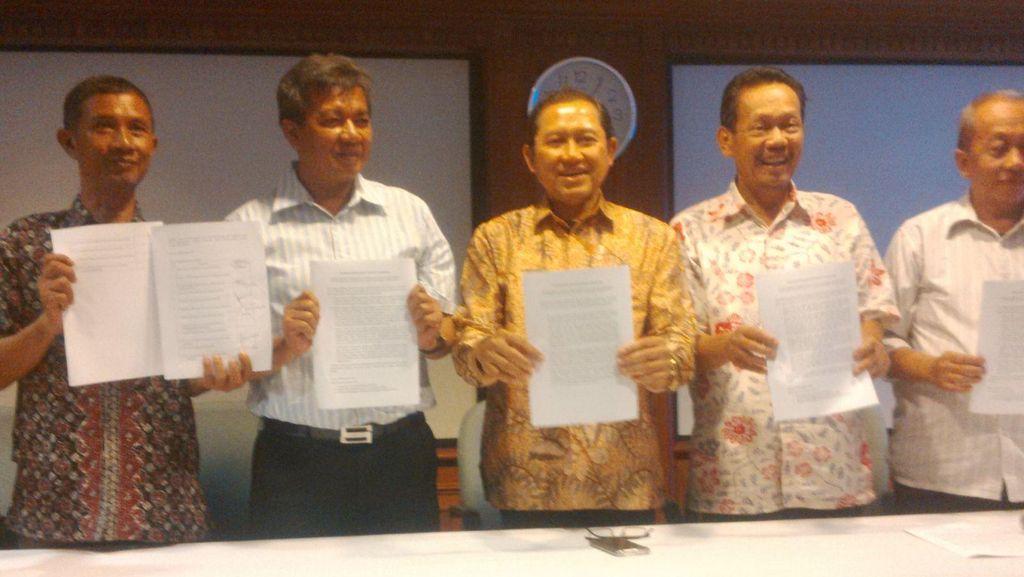 Ditolak MA, PK Kedua Mantan Dirut IM2 Didukung Indosat