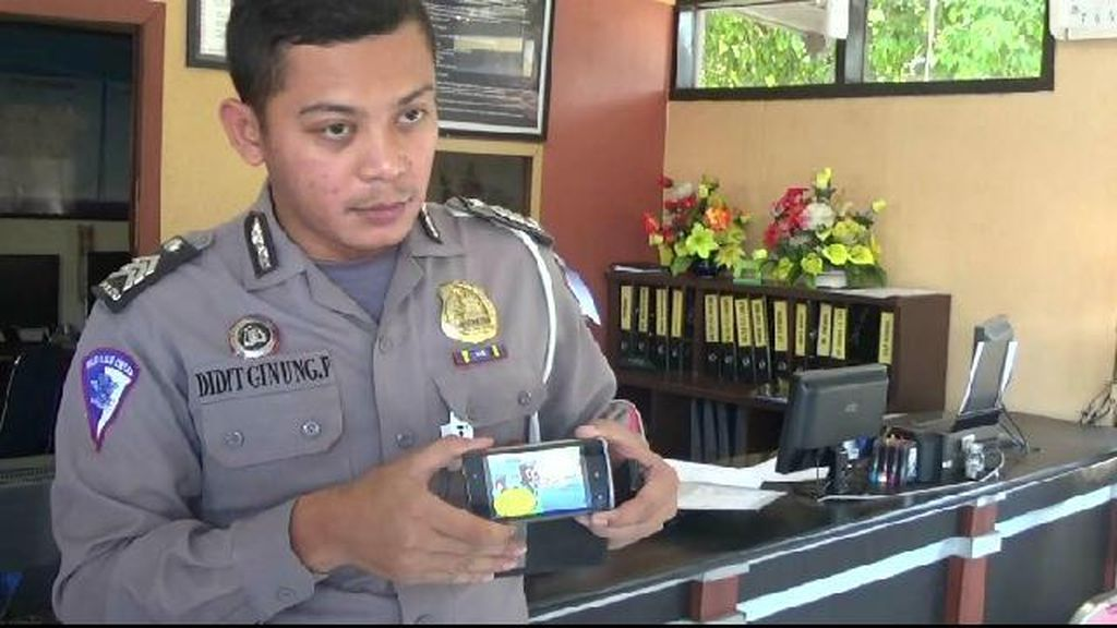 OB Penyebar Meme Polisi di Ponorogo Minta Maaf, Kasusnya Dihentikan