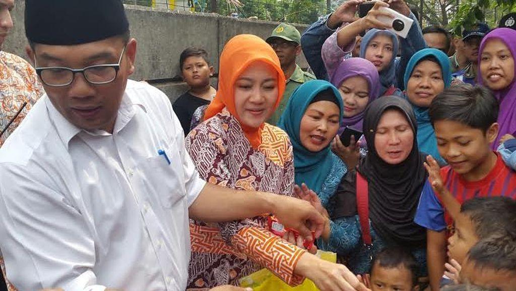 Kata Ridwan Kamil Tentang Jabatan Gubernur Jabar