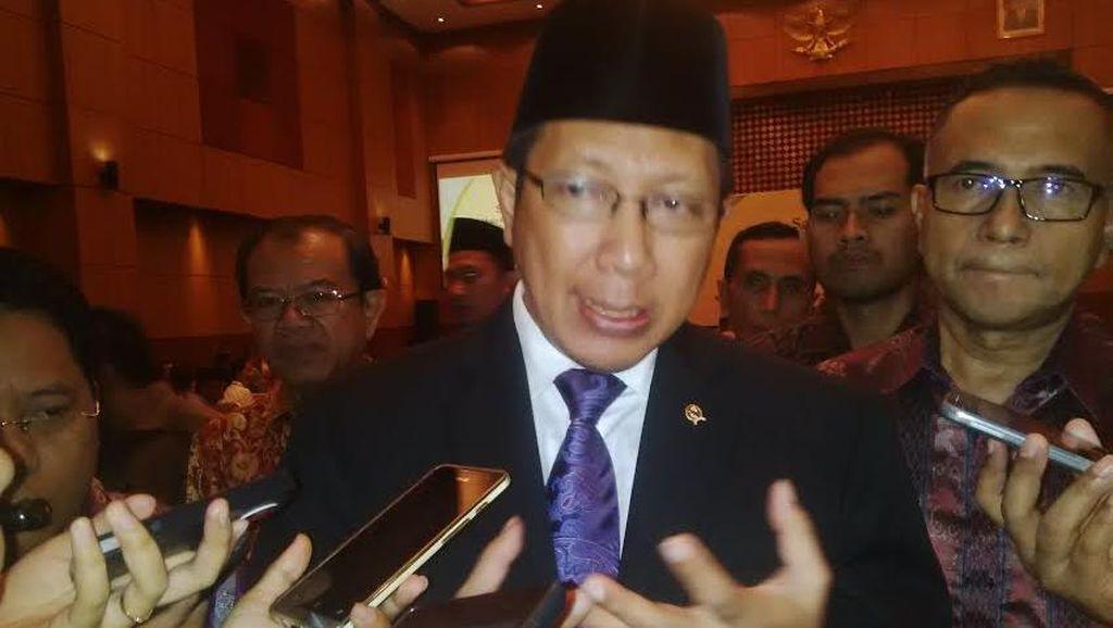 Potensi Korupsi dari Pengelolaan Dana Pendidikan Islam Kemenag Capai Rp 43 T