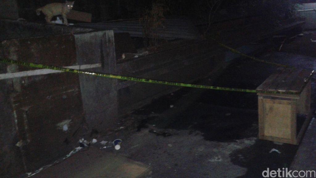 Pria yang Jatuh dari Lantai 4 Hotel Diautopsi di RSCM, TKP Digaris Polisi