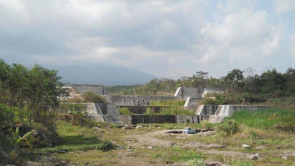 Sabo Dam Bukti Kerjasama Jepang-Indonesia dalam Mitigasi Bencana