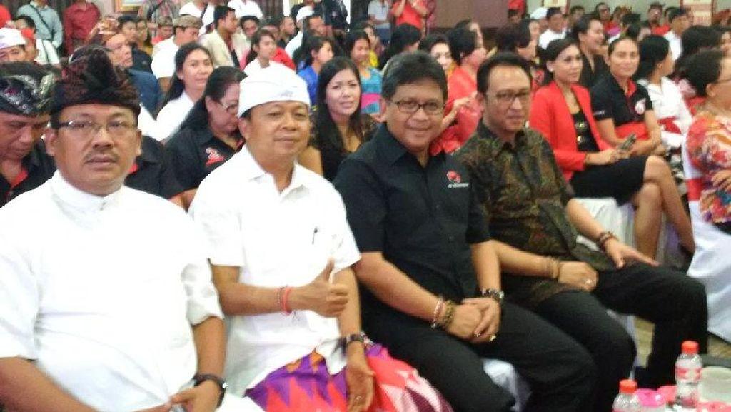 PDIP Gelar Dialog Kandidat Kepala Daerah se-Bali