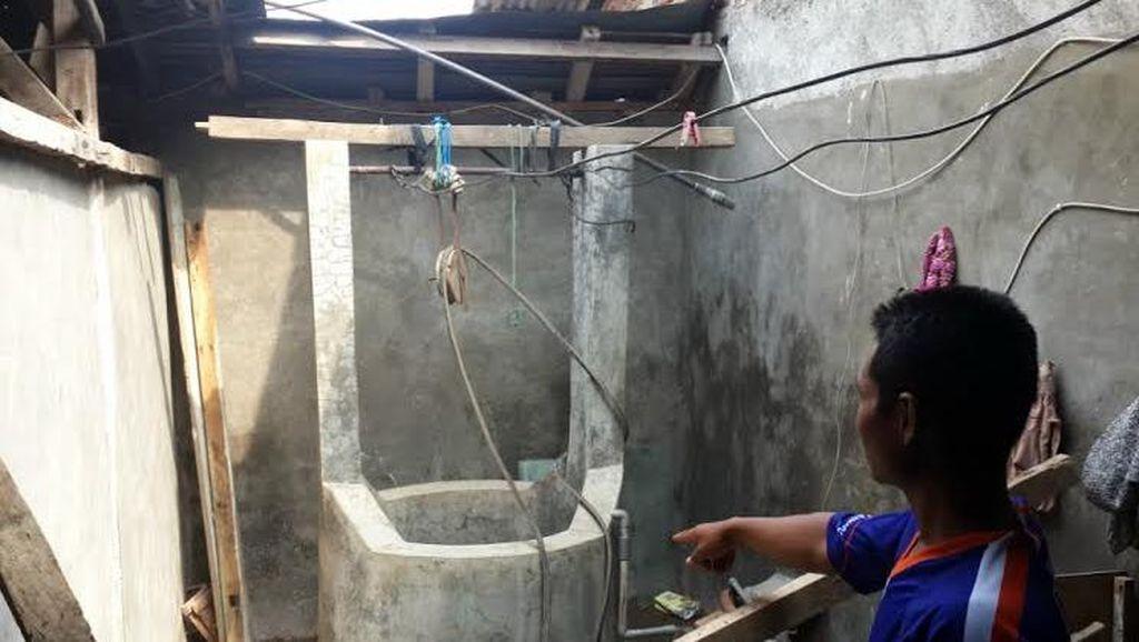 2 Orang Tewas dan 2 Lemas Saat Kuras Sumur di Semarang