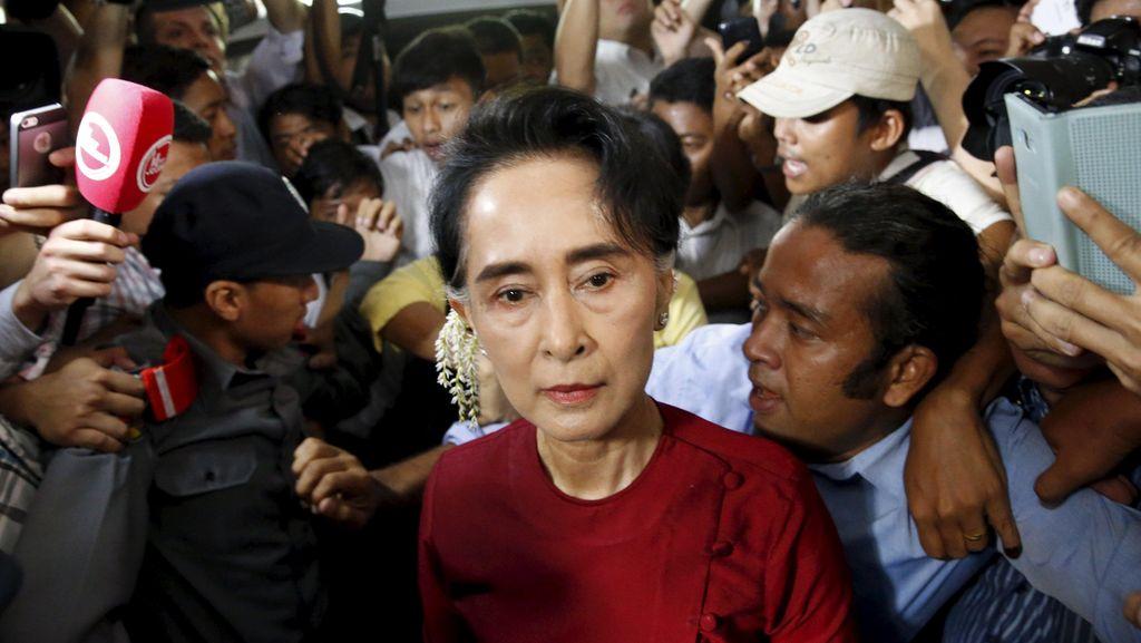 Indonesia Berharap Pemilu Myanmar Dapat Menjaga Proses Rekonsiliasi
