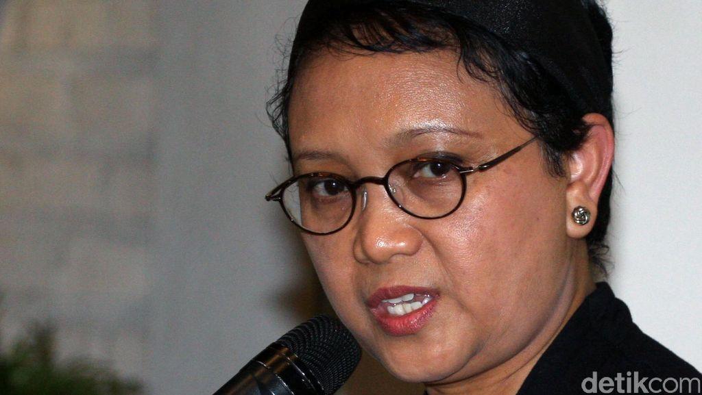 Pemerintah Ucapkan Selamat Atas Kemenangan Partai Suu Kyi di Myanmar